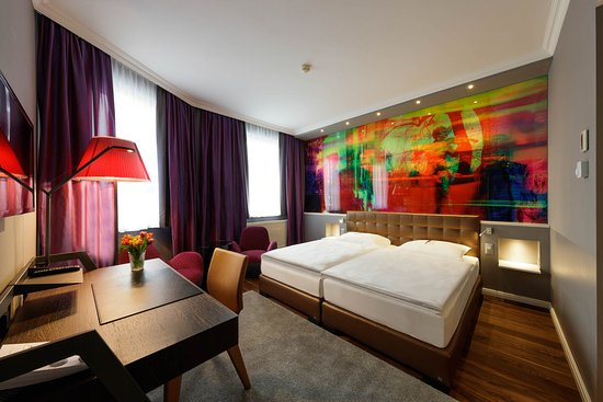 Der Wilhelmshof: Premium Doppelzimmer