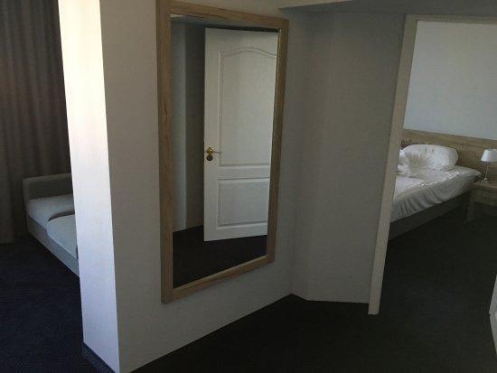 Hotel Belwederski: photo0.jpg