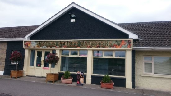 Navan, Irlanda: Smoked Street Brothers
