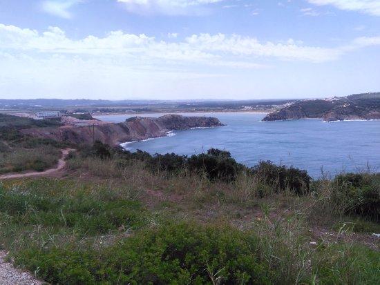 Cruzeiro: vista fantástica