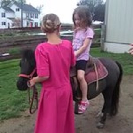Ronks, PA: Saddled up for a ride