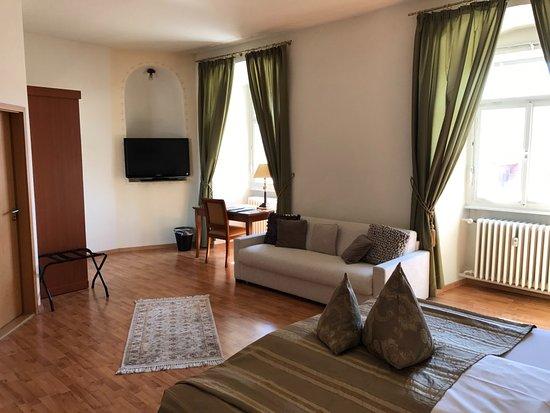 Arkaden Hotel im Kloster Foto