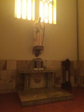 Claraval, MG: homenagem aos santos