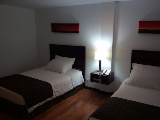 Europa hotel boutique manizales colombia omd men och for Boutique hotel 74