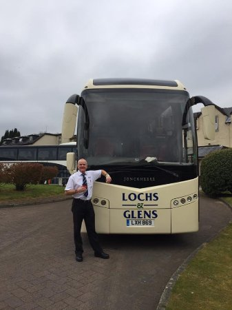 Loch Achray Hotel Foto