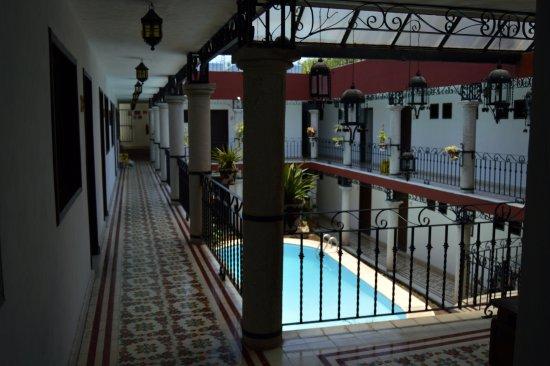 hotel colonial la aurora Picture