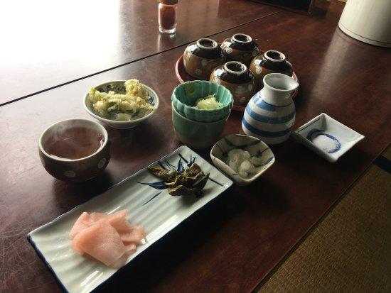 Oishida-machi, Япония: 漬物など