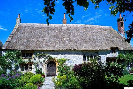 Priest's House, Muchelney