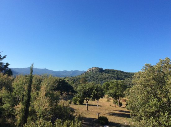 Oletta, Fransa: De la chambre