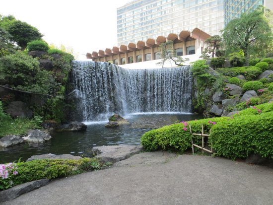 Hotel New Otani Tokyo Garden Tower Photo