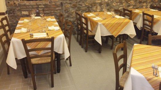 Campiglia Marittima, Italien: Da Que' Ragazzi