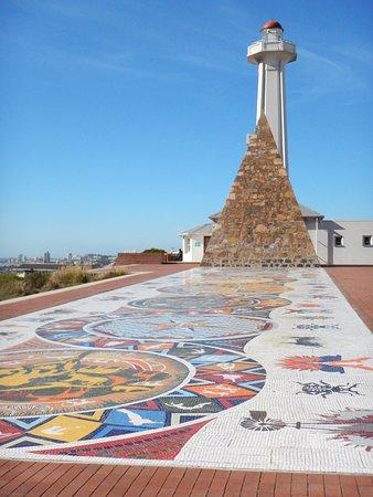 Port Elizabeth, Sudáfrica: Reserve bord
