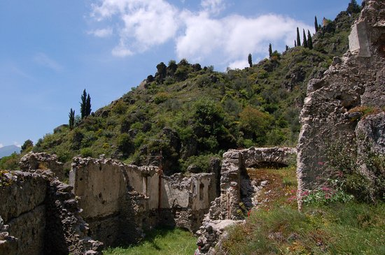 Castello Normanno di Sala Consilina