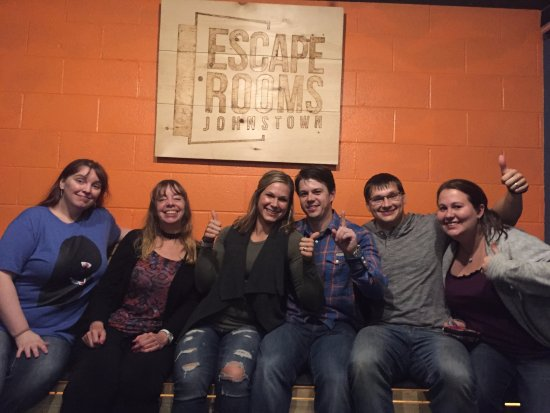Escape Rooms Johnstown照片