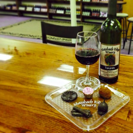 Galena, IL: seasonal pairings