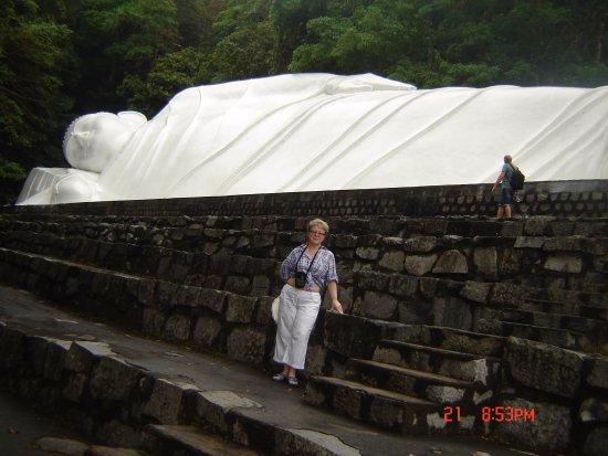 Phan Thiet, Vietnam: Экскурсия на гору Та Ку