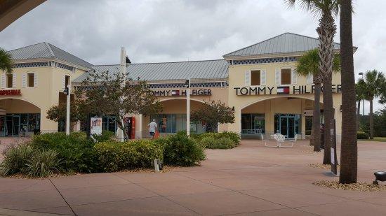 Ellenton Premium Outlets照片