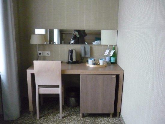 알길다스 시티 호텔 사진