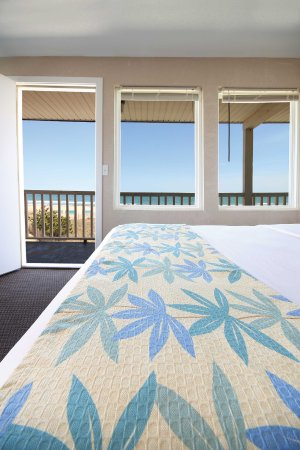Seabonay Motel Photo