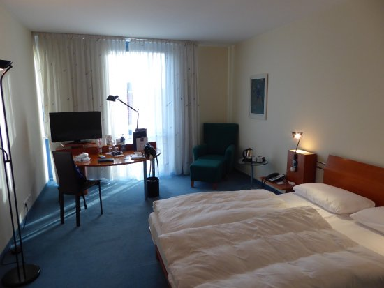 Imagen de Radisson Blu Fuerst Leopold Hotel