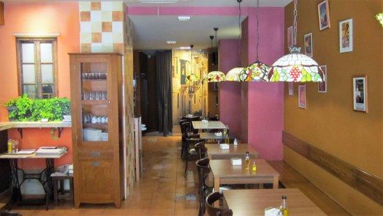Quart de Poblet, Spain: Un lugar acogedor para sentirse bien
