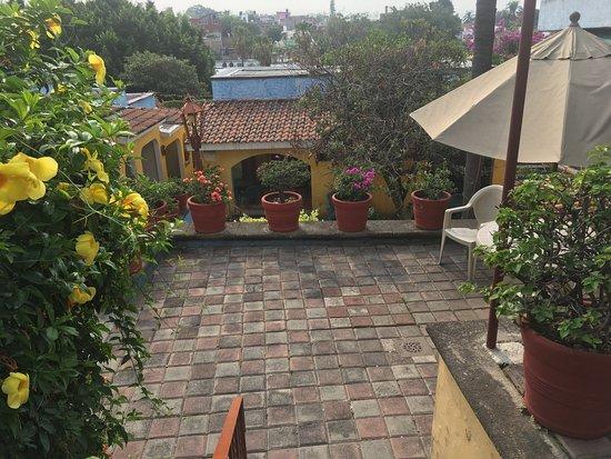 Hotel Antigua Posada: photo0.jpg