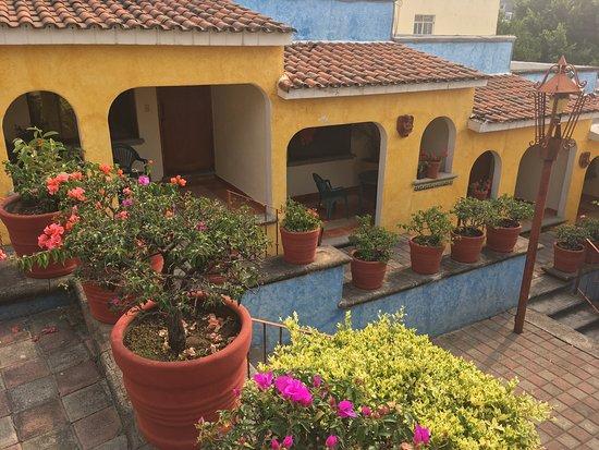 Hotel Antigua Posada: photo1.jpg