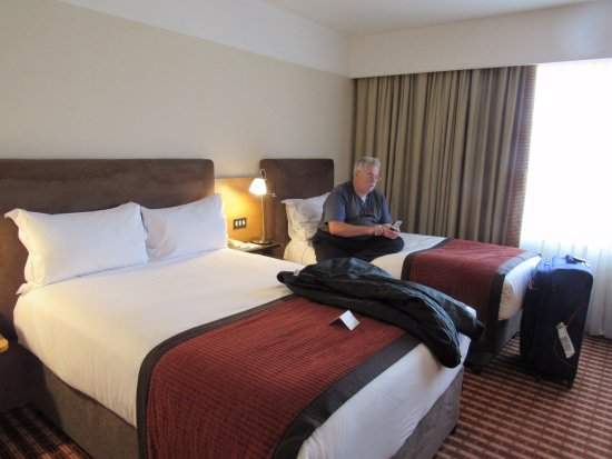 The Croke Park: A very pleasant place to stay