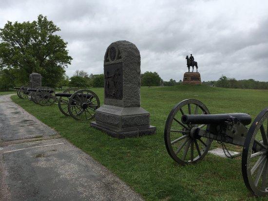 Parco nazionale militare di Gettysburg: photo1.jpg
