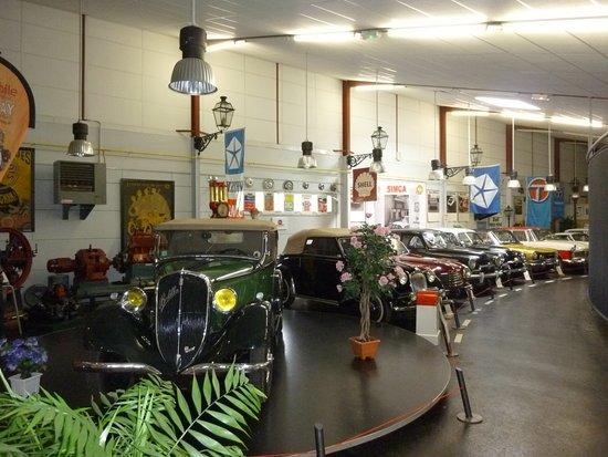 Musee de l'Automobile