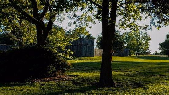 Ft. Kearney Historical Park