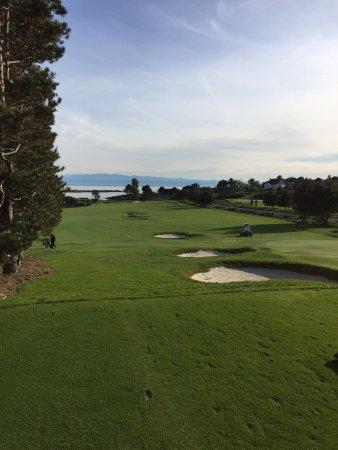 Victoria Golf Club : photo0.jpg
