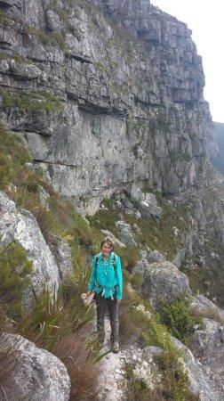 ClimbTableMountain