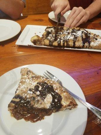 Frank's Pizza Napoletana Picture