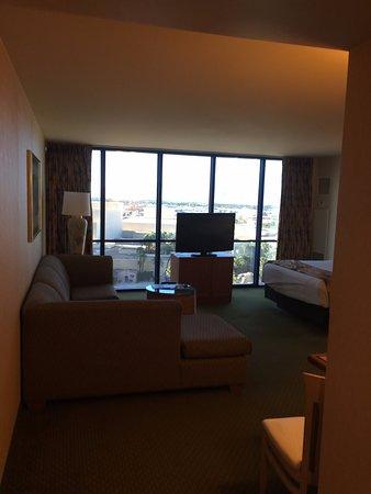 Bilde fra Rio All-Suite Hotel & Casino