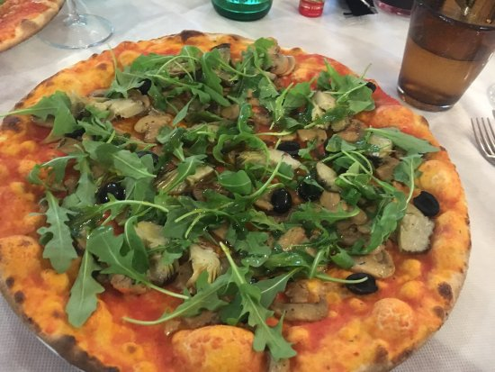 PizzOsteria El Magher : photo0.jpg