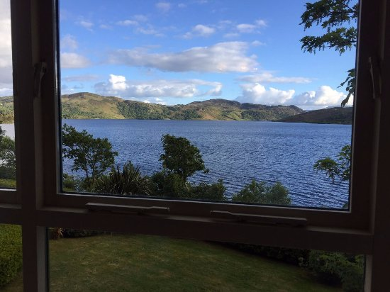 Caragh Lake Photo