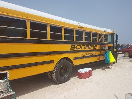 Kralendijk, Bonaire: 20170522_133643_large.jpg