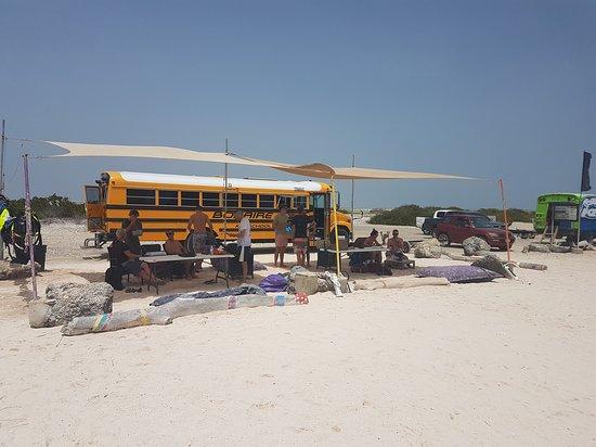 Kralendijk, Bonaire: 20170522_133521_large.jpg