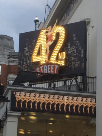 Theatre Royal Drury Lane: photo1.jpg