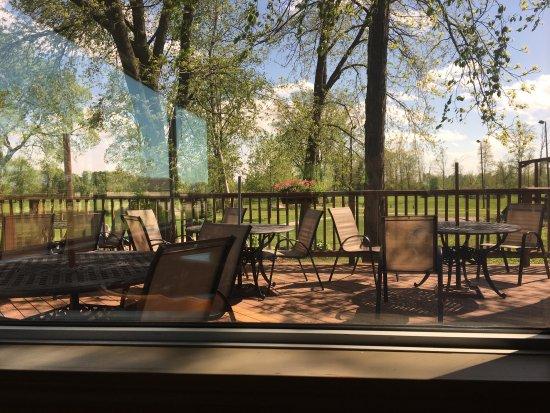 Sarnia, Canada: Huron Oaks Grill