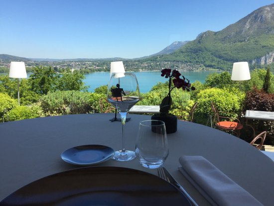 Photo6 Jpg - Picture Of Les Tresoms Lake And Spa Resort  Annecy