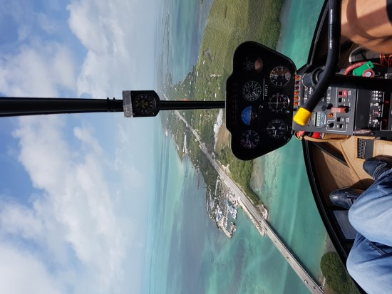 Pembroke Pines, FL: South Beach Helicopters