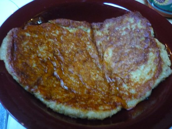 Marceliukes kletis : paillasson de pommes de terre pour le régime sans laitage