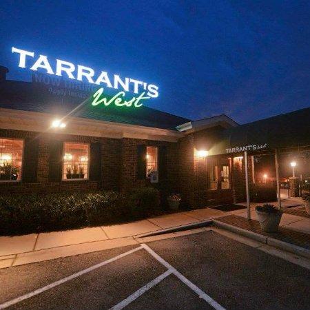 Tarrant S West Richmond Menu Prices Amp Restaurant