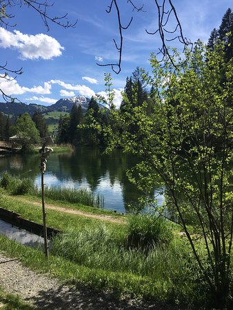Zweisimmen, Suíça: photo1.jpg