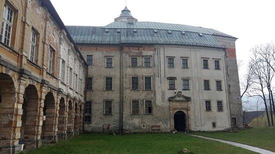 Miedzylesie Castle