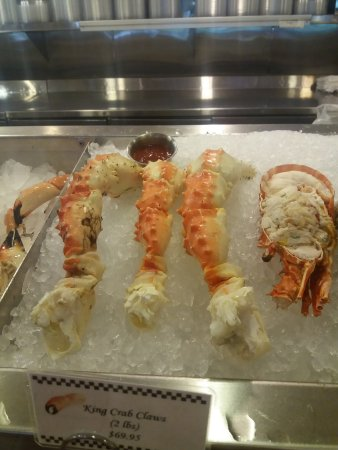 Joe's Stone Crab: ...