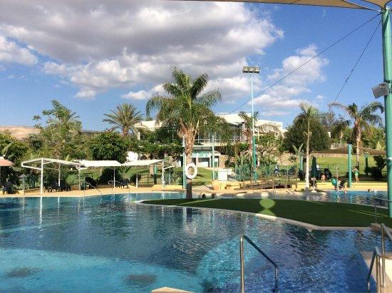Maagan Kibbutz Holiday Village : photo1.jpg