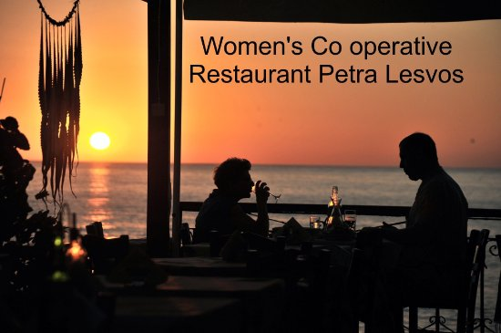 The Women's Co-Operative: Women's Cooperative Restaurant Petra